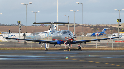 Pilatus PC-12/45 - Air Matrix
