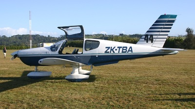 Socata TB-9 Tampico - Private