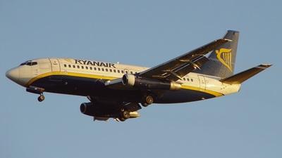 Boeing 737-2E7(Adv) - Ryanair