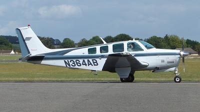 Beechcraft B36TC Bonanza - Private
