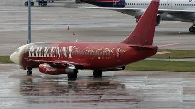 Boeing 737-230(Adv) - Ryanair