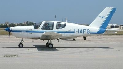 Socata TB-9 Tampico Club - Aero Club dello Stretto