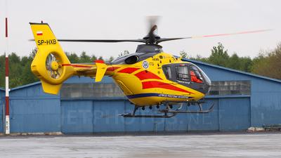 Eurocopter EC 135P2 - Lotnicze Pogotowie Ratunkowe