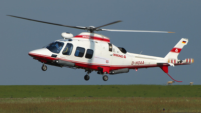A picture of DHOAA - AgustaWestland AW109 - [22146] - © Ralph Ehlers