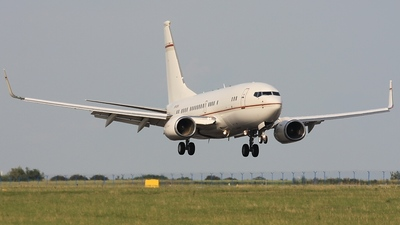 Boeing 737-7AN(BBJ) - Private