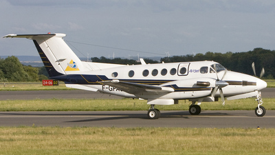 A picture of FGPAC - Beech B200 Super King Air -  - © murmeldeier