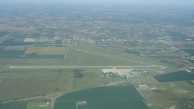 SACO - Airport - Airport Overview