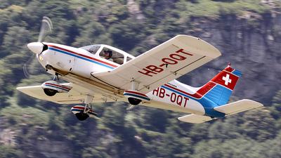 Piper PA-28-180 Cherokee Archer - Private