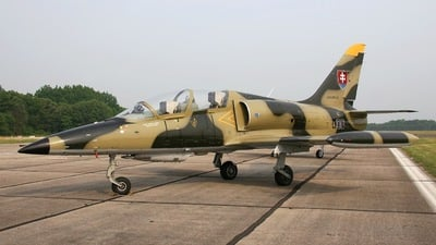 Aero L-39 Albatros - Private