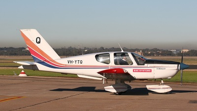 VH-YTQ - Socata TB-10 Tobago - BAE Systems Flight Training
