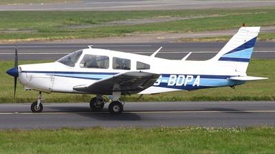 Piper PA-28-151 Cherokee Warrior - Prestwick Flight Centre