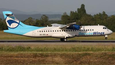 ATR 72-202 - DanubeWings