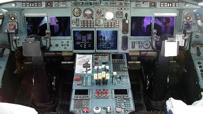 RA-96007 - Ilyushin IL-96-300 - Aeroflot