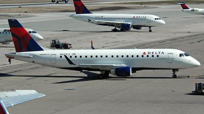 Embraer 170-200LR - Delta Connection (Compass Airlines)