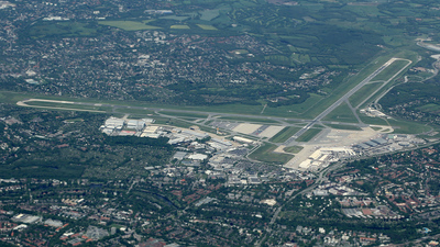 EDDH - Airport - Airport Overview