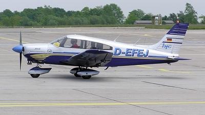 Piper PA-28-181 Cherokee Archer II - Hanseatischer Flieger Club Berlin