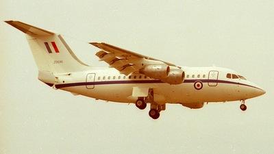 ZD696 - British Aerospace BAe 146-100 - United Kingdom - Royal Air Force (RAF)