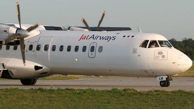 ATR 72-202 - Jat Airways