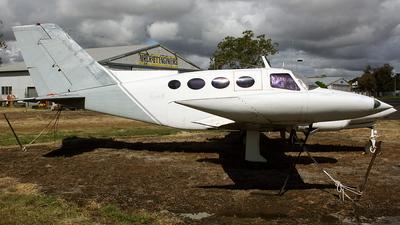 VH-BPZ - Cessna 402A - Private