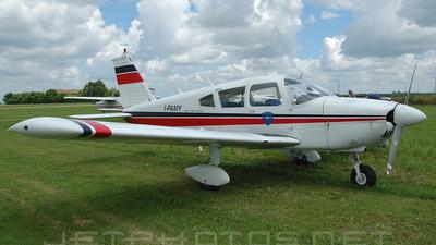 Piper PA-28-180 Cherokee F - Aero Club - Milano