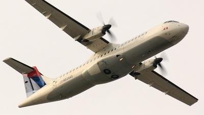 ATR 72-212 - Delta Connection (Atlantic Southeast Airlines)