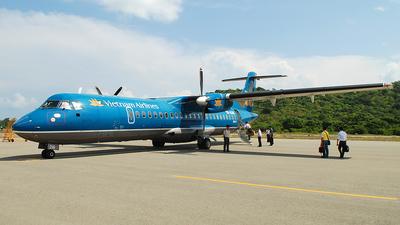 ATR 72-202 - Vietnam Airlines