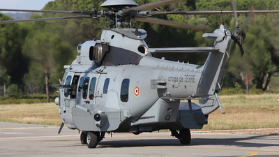 2633 - Eurocopter EC 725 Caracal - France - Army