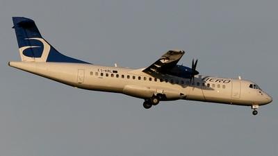 ATR 72-201 - Aero Airlines