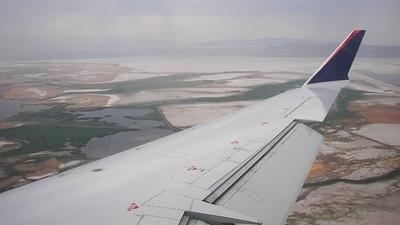 Bombardier CRJ-701ER - Delta Connection (SkyWest Airlines)