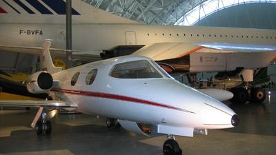 N802L - Gates Learjet 23 - Private