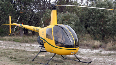 VH-THM - Robinson R22 Beta II - Private
