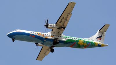 ATR 72-212A(500) - Bangkok Airways