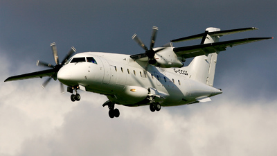 G-CCGS - Dornier Do-328-100 - ScotAirways