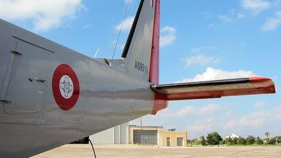 AS9516 - Britten-Norman BN-2B-26 Islander - Malta - Armed Forces