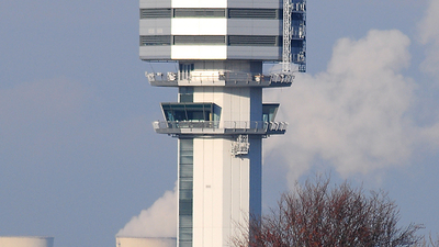 EBBR - Airport - Control Tower