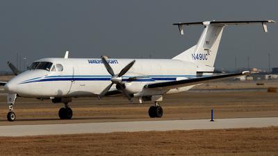 N49UC - Beechcraft 1900C - Ameriflight