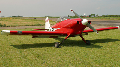 G-MARX - Vans RV-4 - Private