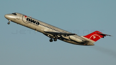 N603NW - McDonnell Douglas DC-9-32 - Northwest Airlines