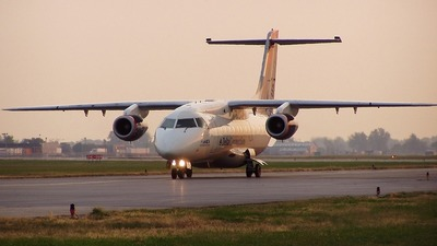 Dornier Do-328-300 Jet - Delta Connection (Atlantic Coast Airlines)