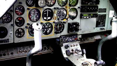 G-SIJW - Scottish Aviation Bulldog T.1 - Private