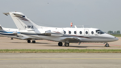Beechcraft 400A Beechjet - Ital Fly