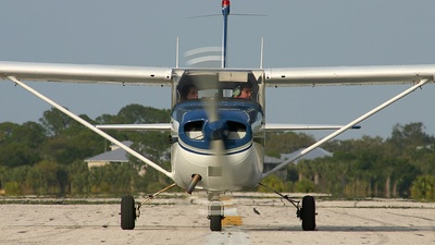 A picture of N4394L - Cessna 172G Skyhawk - [17254475] - © Eric Patrick