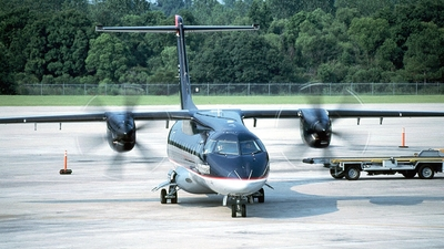 A picture of N442JS -  - [] - © Josh Rawlin