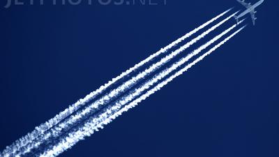 - Airbus A340-313X - Swiss