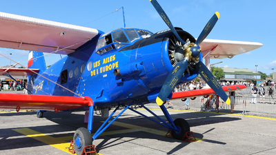 Antonov An-2 - Private