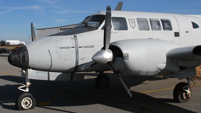 A picture of N61666 -  - [] - © Paul Robbins - Nashville Aviation Photographers