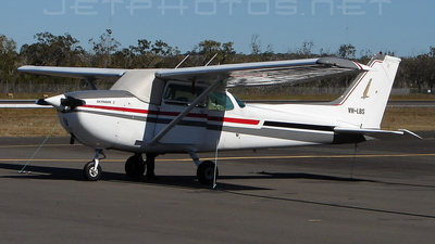 A picture of VHLBS - Cessna 172N Skyhawk - [17268395] - © DaveWilson