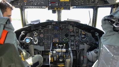 165456 - Grumman E-2C Hawkeye - France - Navy