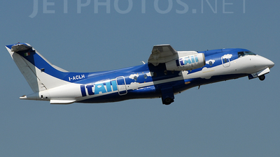 I-ACLH - Dornier Do-328-300 Jet - ItAli Airlines