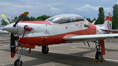 459 - Embraer EMB-312 Tucano - France - Air Force